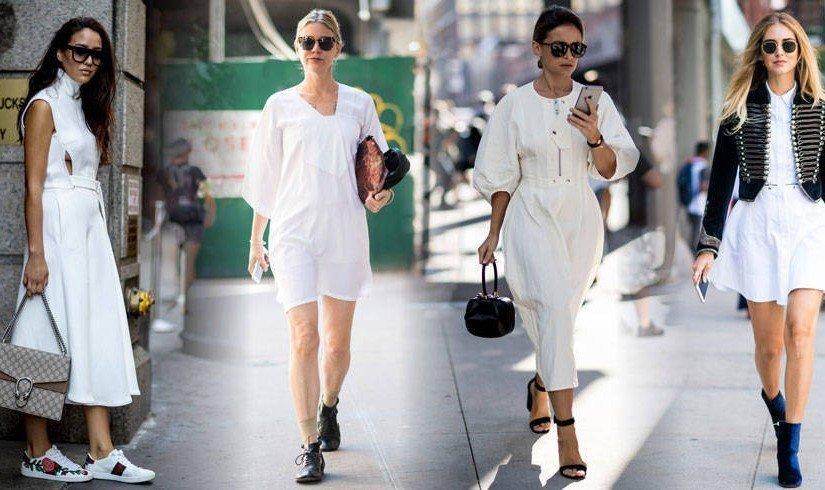 Ce rochii la modă purtăm în această vară