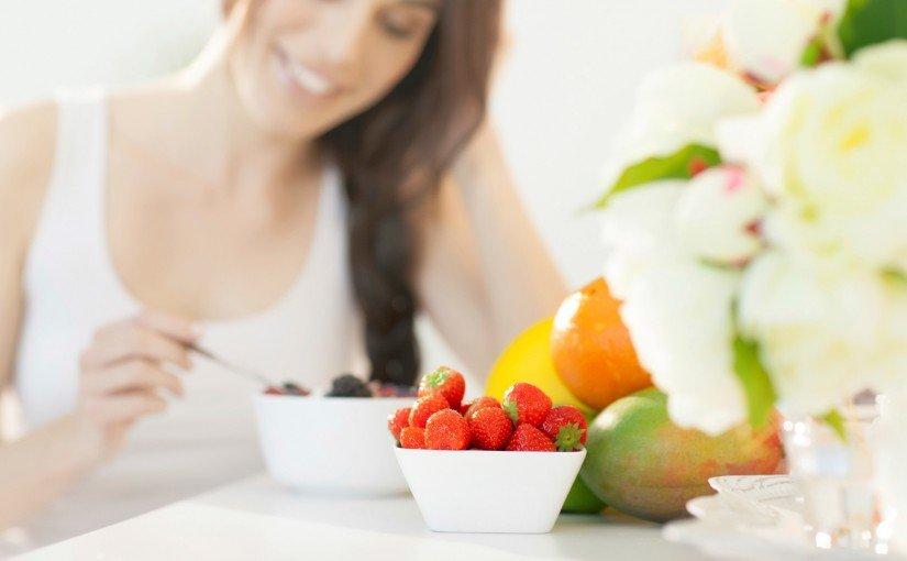 10 fructe care au calorii reduse, ideale intr-o dieta