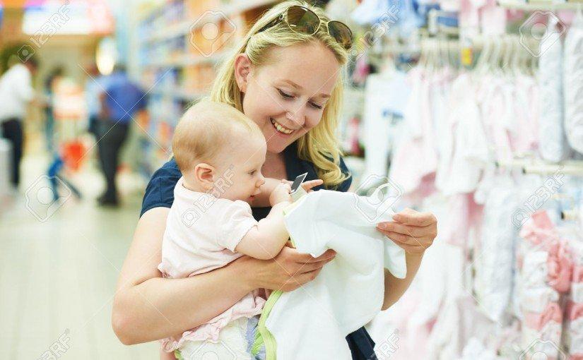 De ce trebuie sa tii cont cand cumperi haine bebelusi
