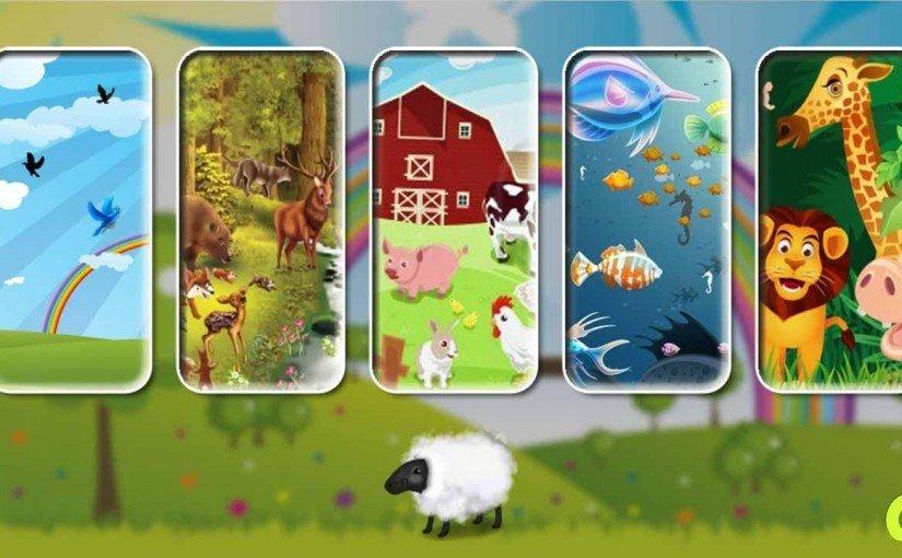 Cele mai bune jocuri Android pentru copii