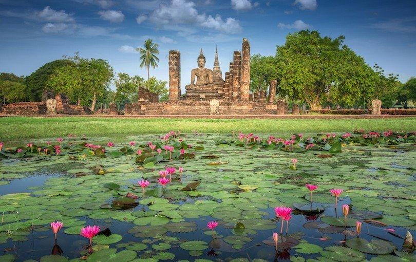 Cum să ai parte de una dintre cele mai frumoase excursii in asia