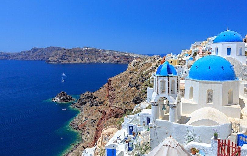 Ce sa vizitezi in Grecia intr-o saptamana – cele mai atractive destinatii populare
