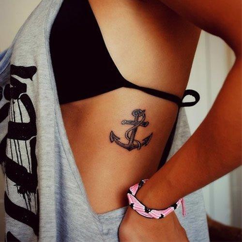 Cele mai sexy modele de tatuaje pentru fetele care iubesc bunul gust
