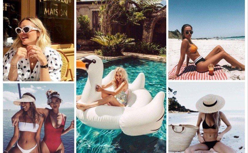 Moda 2019: ce costume de baie se poarta