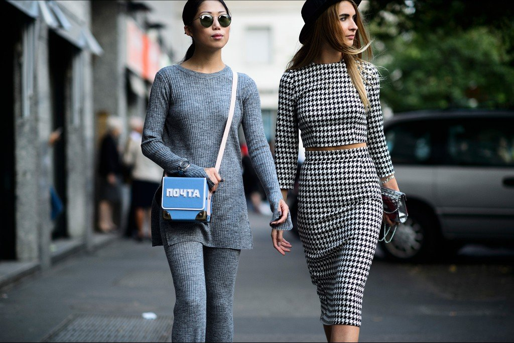 fashion street 2016