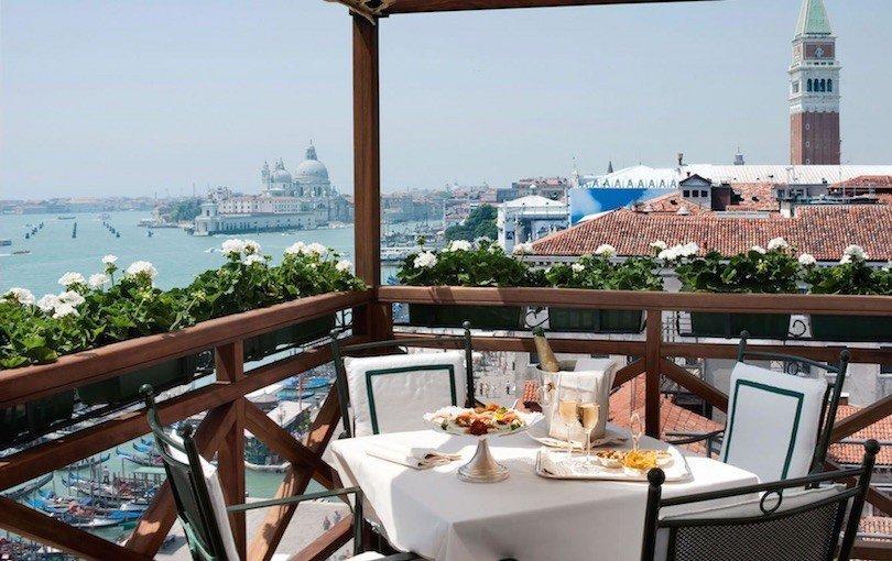 Unde sa stai in Venetia – Cele mai frumoase hoteluri