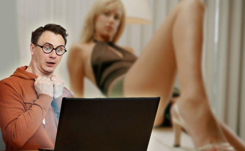 Internetul, locul ideal pentru a gasi femei in cautare de sex